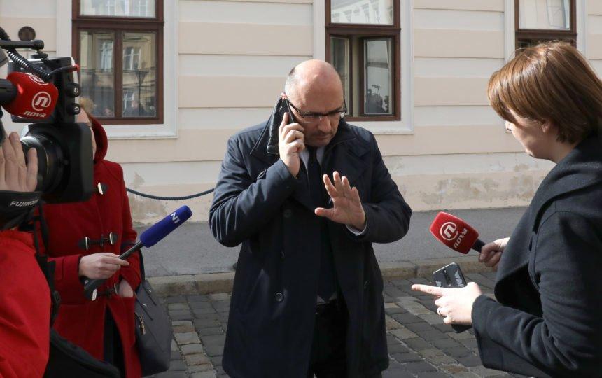 Karmen Brkić tvrdi da je izložena sramoćenju: Žrtva sam države, a ne svog bivšeg supruga