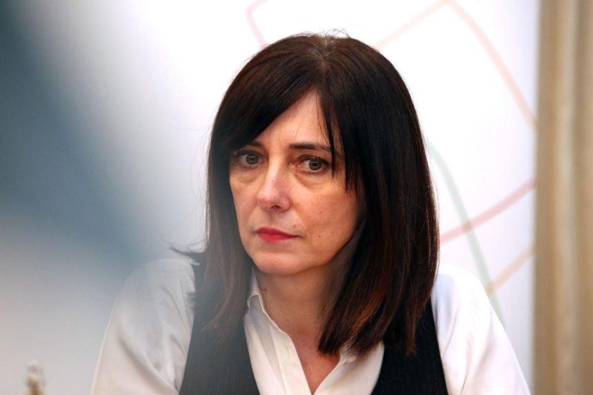 HDZ bi mogao izbaciti HNS iz Vlade: Tko će zamijeniti Blaženku Divjak