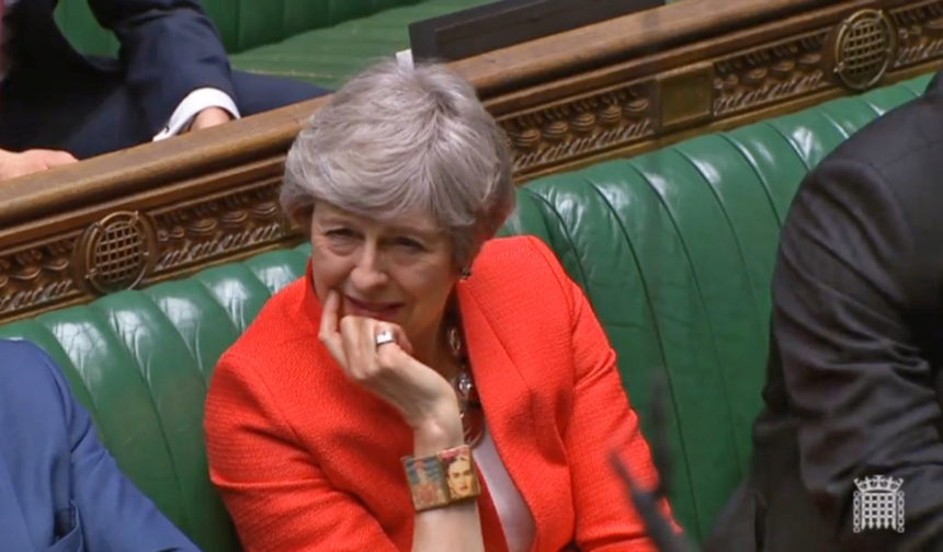 "Britanci ipak ne žele iz Europske unije: Parlament glasao protiv ""divljeg"" Brexita"