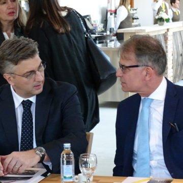 Skandalozna izjava ministra Garija Cappellija: On bi diplomatkinju Elizabetu Mađarević potjerao iz Hrvatske