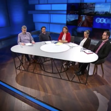 Raspudić ispričao vic o Udbi i Facebooku: Marija Selak govorila o Brkiću i aferi SMS