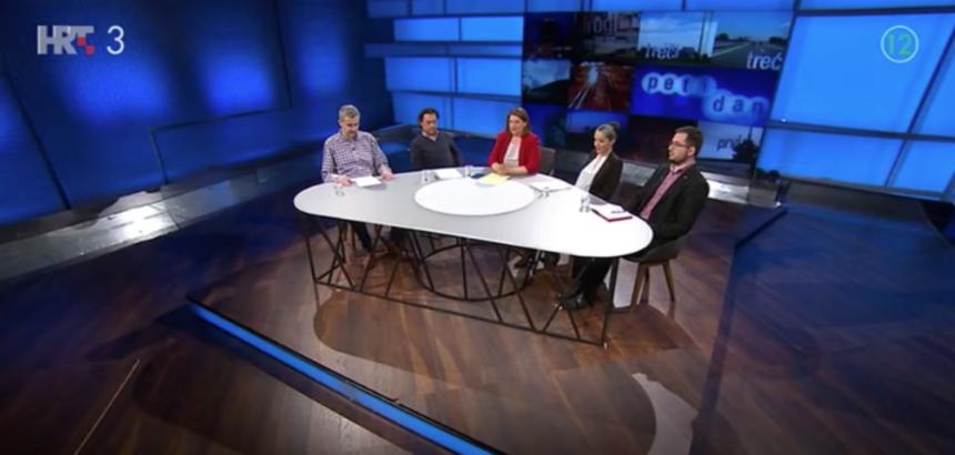 Marija Selak i Marijana Bijelić žestoko se sukobile oko pobačaja: Žele li ga konzervativci zabraniti?