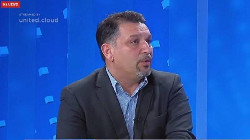 Sumrak pravosuđa: Bandićev zastupnik Lacković podržao unapređenje suca koji je njegovoj supruzi dosudio 40.000 kuna za duševne boli