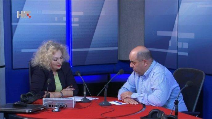 Ivo Goldstein tvrdi da u Hrvatskoj postoji proustaška kultura: To su antiglobalisti i protivnici migracija