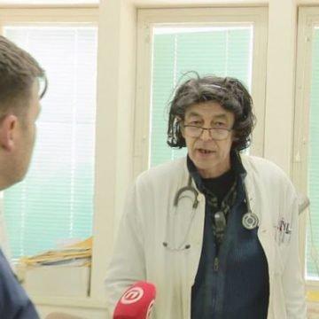 Bivša partnerica doktora Jusupa: Prijetio je da će me ubiti