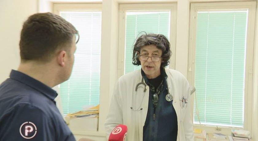 Dr. Jusup ne može biti kriv jer je bolestan: Tko je onda zakazao?