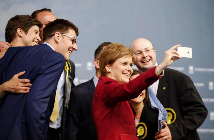 Raspada li se Velika Britanija: Škotska premijerka najavila neovisnost i priključenje Europskoj uniji