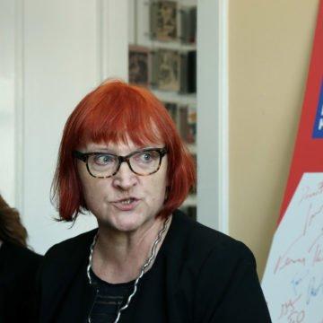 """""""Ustaša"""" prijetio ljevičarki Radi Borić: Nemoj misliti da ti ne mogu ući u trag"""