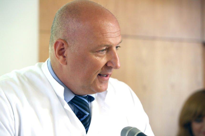 Slučaj doktora i doktorice  Roić: Kako se javna bolnica koristi za privatni biznis