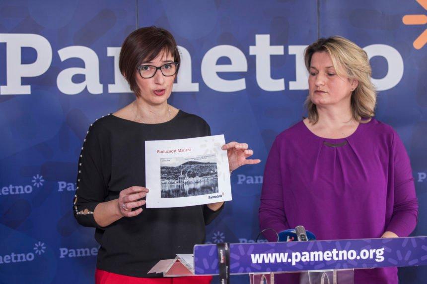 Marijana Puljak o krahu pregovora sa Startom: Ni danas ne znam zašto nas je odbila Dalija Orešković