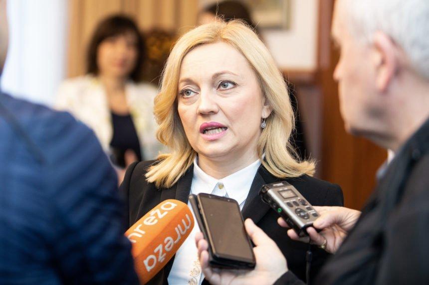 Je li moguće: Marijana Petir ima ušteđevinu od 700 tisuća eura