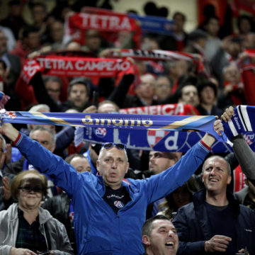 Nakon još jednog naslova prvaka: Zašto Dinamo mora mijenjati grb?