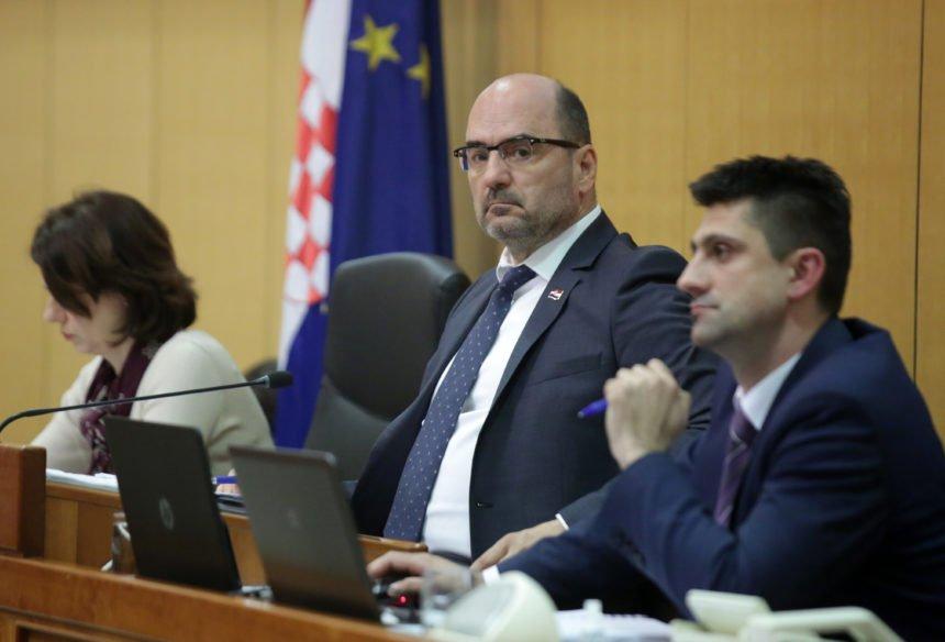 Državno odvjetništvo sumnjiči Brkića, Vargu i Curića da su godinama špijunirali četiri žene