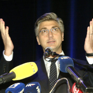 Plenković i dalje šokiran stavovima diplomatkinje Mađarević: Nedopustivo, ne pamtim da se nešto takvo dogodilo
