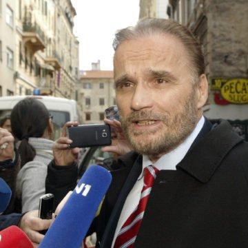 Afera koja potresa HDZ: Odvjetnik Anto Nobilo otkrio što zapravo želi Plenković