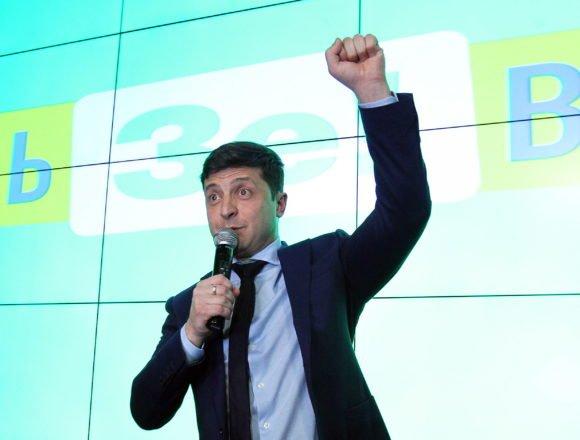 """""""Komičar Zelenskij"""" oštro prema Putinu: Rusija je agresor koji ratuje protiv Ukrajine"""