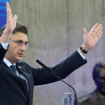 Granić poslao neočekivanu poruku Plenkoviću: Ako ne uspije na izborima, neka prepusti mjesto drugome