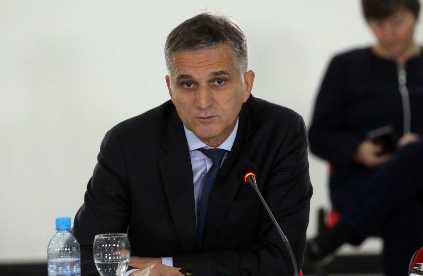 """USKOK istražuje Gorana Marića:  Prodao je zemljište Draganu Mariću kojeg su zbog Ivice Olića """"vozili u gepeku"""""""