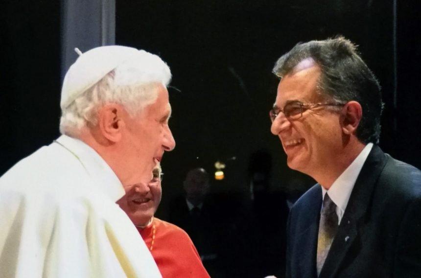 Intervju s Emiliom Marinom: Hrvatski diplomat i arheolog govori o poznanstvu s trojicom papa