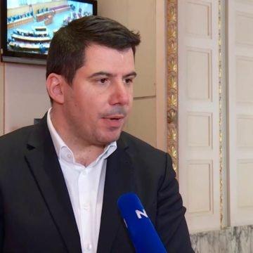 Grmoja optužio ministricu Žalac i upozorio birače: Nemojte glasati za Vučićeve prijatelje