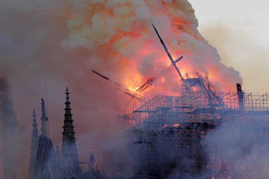 Što je Raspudić vidio u Parizu: Grad je bio mrtav i nezanimljiv, jedino je bila živa katedrala Notre Dame