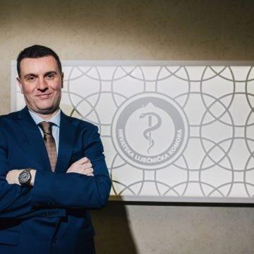 Trpimir Goluža ponovno želi postati šef Hrvatske liječničke komore: Zašto je svog nasljednika Luetića nazvao uzurpatorom?