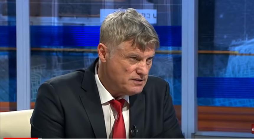 Savjetovao Kadijeviću da izvrši vojni udar: Miroslav Lazanski veleposlanik Srbije u Rusiji