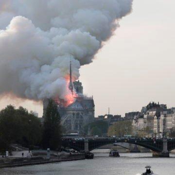 Zašto Europa šuti: Svaki dan se u Francuskoj napadnu dvije crkve