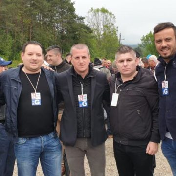 Novinarski obračun na Bleiburgu: Je li desničar Bujanec napao ljevičara Majića ili je bilo obrnuto?