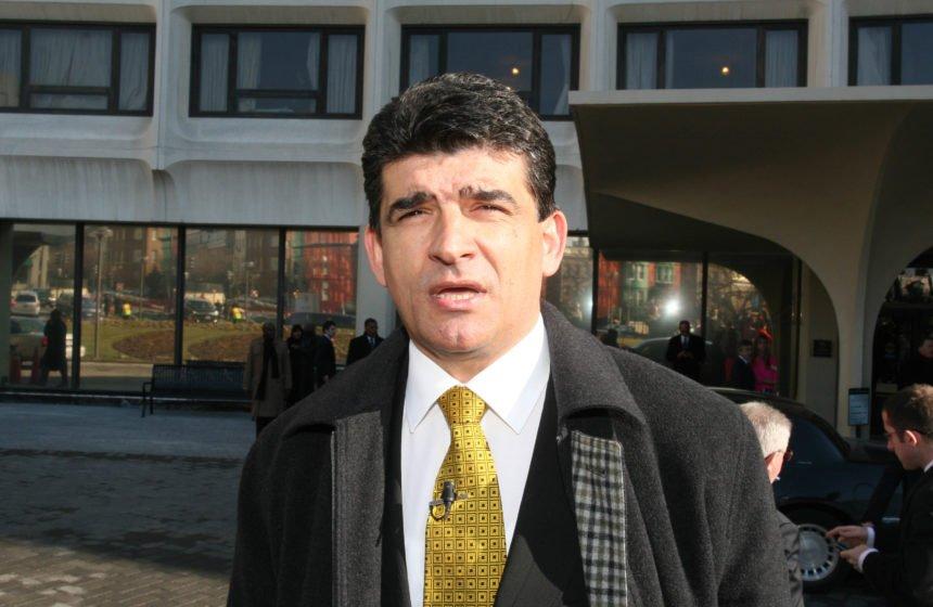 Iznenada preminuo poznati liječnik i političar Ivan Bagarić