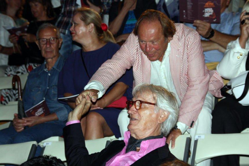 Otišao još jedan glazbeni velikan: Preminuo Đelo Jusić
