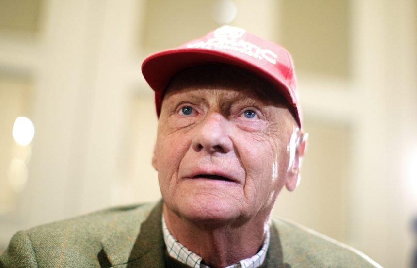 Odlazak legende Formule 1: Preminuo je veliki Niki Lauda
