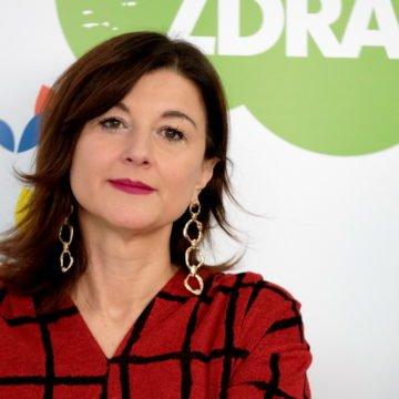 Supruga bivšeg premijera Milanovića: Deblji smo od europskog prosjeka, najkritičnije na selu