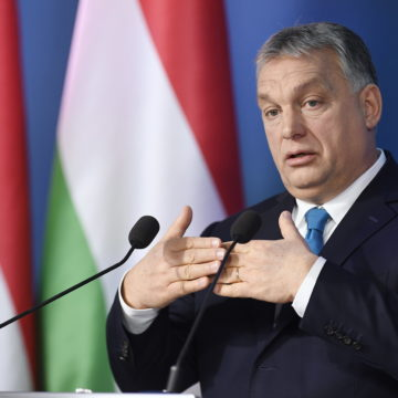 Orban protiv Plenkovićeva prijatelja:  Zašto više ne podržava Manfreda Webera