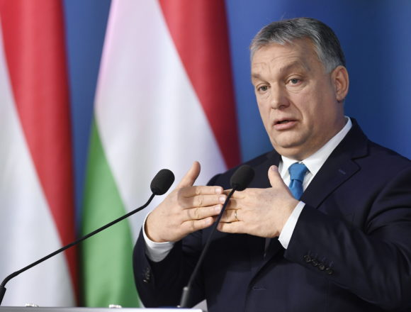 Viktor Orban u programatskom eseju optužuje dekadentnu Zapadnu Europu: Europske institucije služe Georgu Sorosu i njegovim ljudima