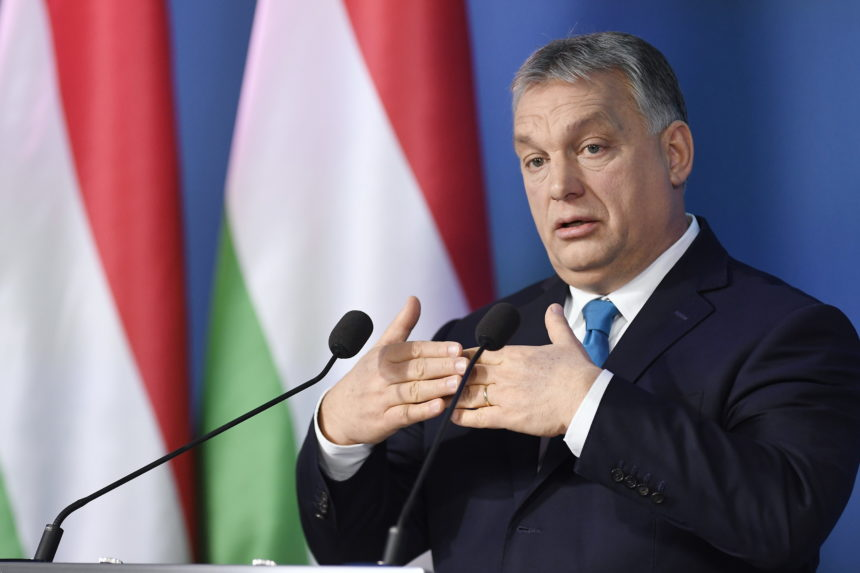 Orban poručio Europskoj uniji i Turskoj: Mađarska će upotrijebiti silu da obrani svoje granice od ilegalnih migranata