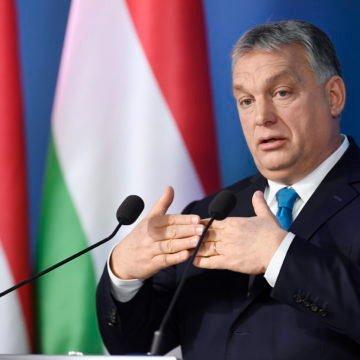 Orban ponovno napao Sorosa: Zašto su liberali netolerantni prema Mađarskoj, Poljskoj, Austriji, Italiji i Češkoj
