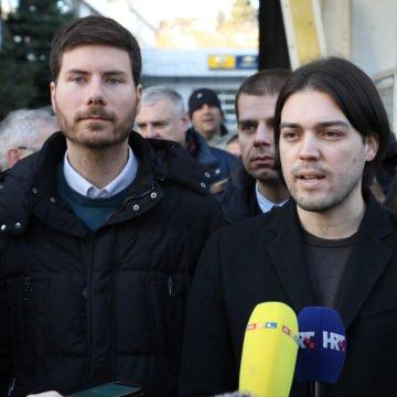Bernardić, Plenković  i Ressler su out, mladi vole Pernara i Sinčića