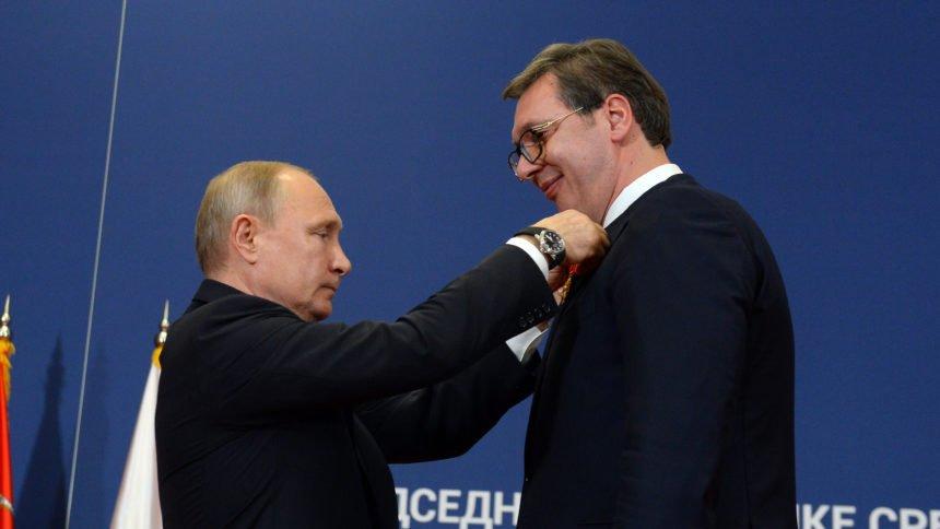 Vučić opet dvosmislen o Kosovu: Još uvijek želi promjenu granica