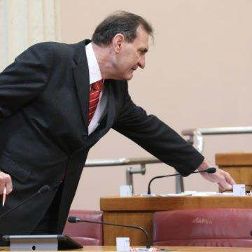 Nenad Stazić vjeran do groba: SDP i ja nikada nećemo prestati slaviti maršala Tita