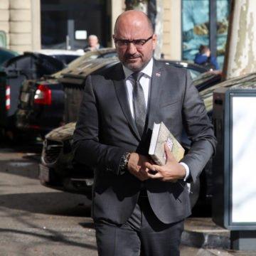 """Afera SMS sve apsurdnija: Sada Varga brani """"svog prijatelja Milijana Brkića"""""""