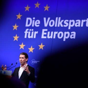 Polemike oko budućnosti Europske unije: Zašto austrijski kancelar Kurz ne želi europsku vojsku?