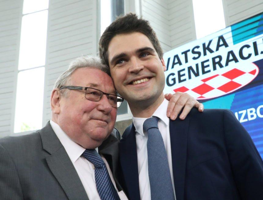 Šeks tvrdi da je Karlo Ressler fenomenalan: Je li Brkić sabotirao Plenkovića na izborima za Europski parlament?