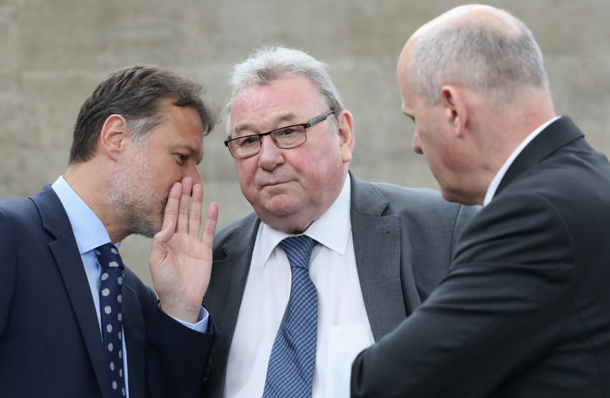 Jandroković se riješio tvrtke zbog koje je bio kažnjen: Podebljao bankovni računa za 1,3 milijuna kuna