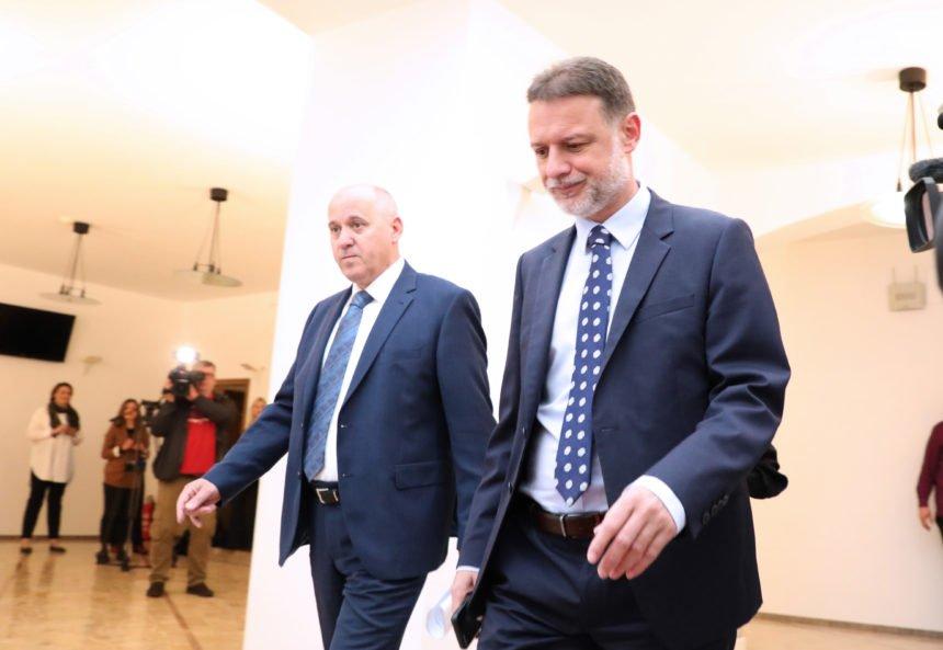 Bačić upozorio saborske zastupnike da paze kako govore o Pupovcu: Što je rekao Zekanović?