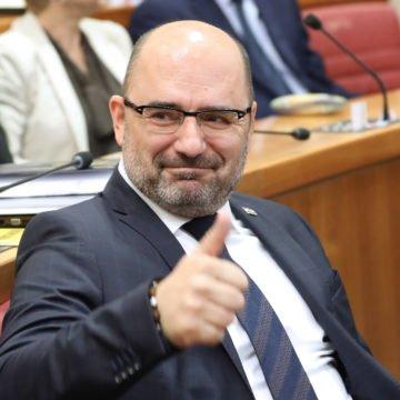 Brkić kritizirao Kovača, ali i Plenkovića: Prepucavanja o tome tko je irelevantan proglasio irelevantnim