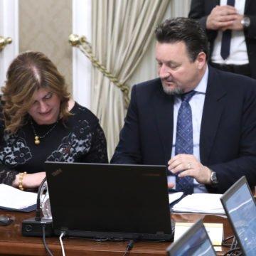 Iako Lovro Kuščević ne želi dati ostavku, već se naveliko spekulira o njegovom nasljedniku