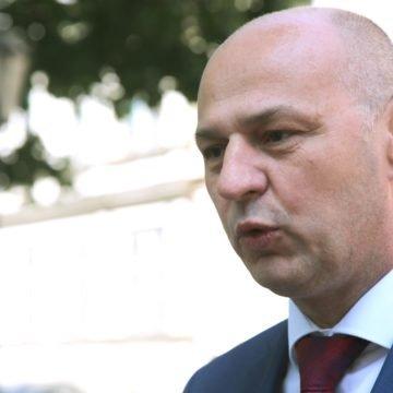 Kolakušić otkrio svoje planove: Želi pobijediti Kolindu na predsjedničkim izborima