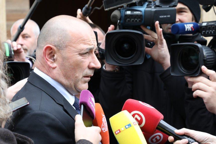 Zašto ljevičarski Der Standard vidi ustaško okupljanje na Bleiburgu: Kritizira Medveda i Kuščevića