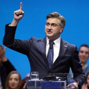 Plenković se boji bojkota: Zašto je na dan izborne šutnje sazvao sastanak?